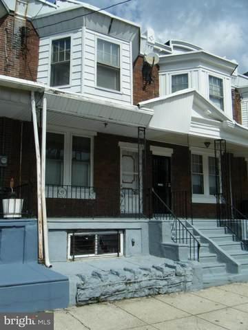 5937 Race Street, PHILADELPHIA, PA 19139 (#PAPH949892) :: Shamrock Realty Group, Inc