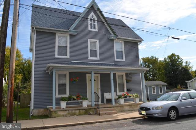 57 Penn Street, PENNS GROVE, NJ 08069 (#NJSA139900) :: Give Back Team