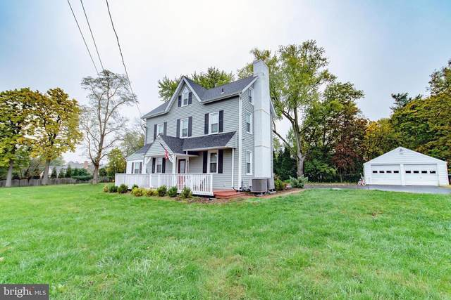 100 Dekalb Pike, AMBLER, PA 19002 (#PAMC668896) :: Linda Dale Real Estate Experts