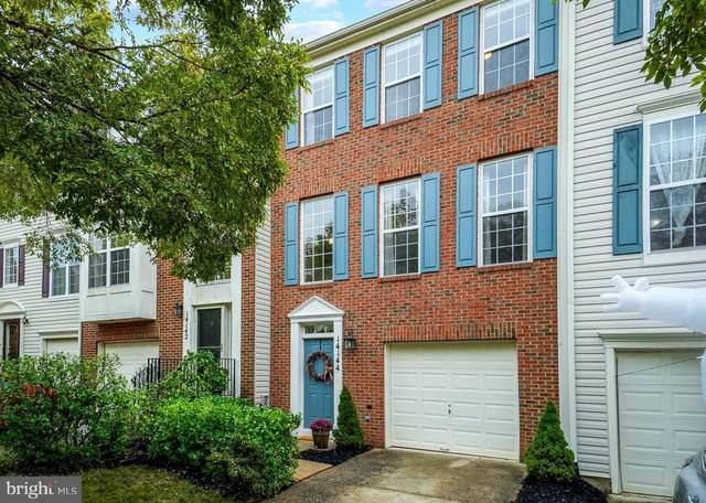 14144 Tatani Drive, GERMANTOWN, MD 20874 (#MDMC732176) :: Murray & Co. Real Estate
