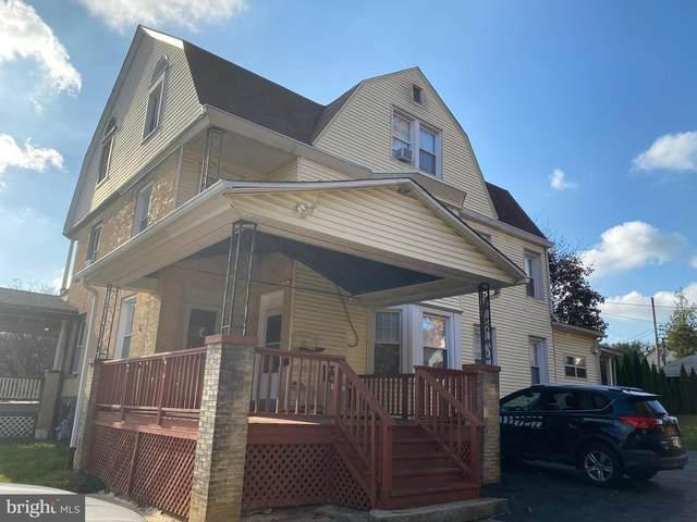 6 E Park Road, HAVERTOWN, PA 19083 (#PADE530588) :: Linda Dale Real Estate Experts