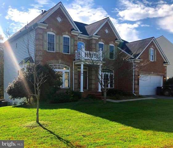 13103 Bay Hill Drive, BELTSVILLE, MD 20705 (#MDPG586120) :: Network Realty Group