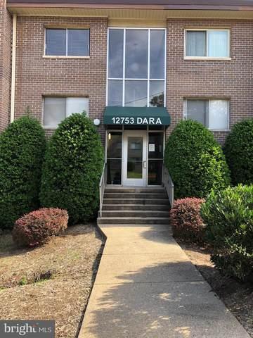 12753 Dara Drive T-1, WOODBRIDGE, VA 22192 (#VAPW508072) :: The MD Home Team