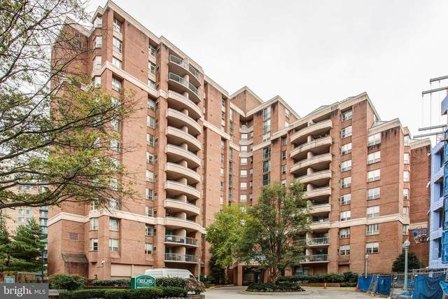 4808 Moorland Lane #1007, BETHESDA, MD 20814 (#MDMC732182) :: Jacobs & Co. Real Estate