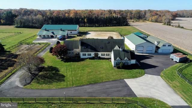 205 Stokes Road, SHAMONG, NJ 08088 (#NJBL385170) :: Holloway Real Estate Group