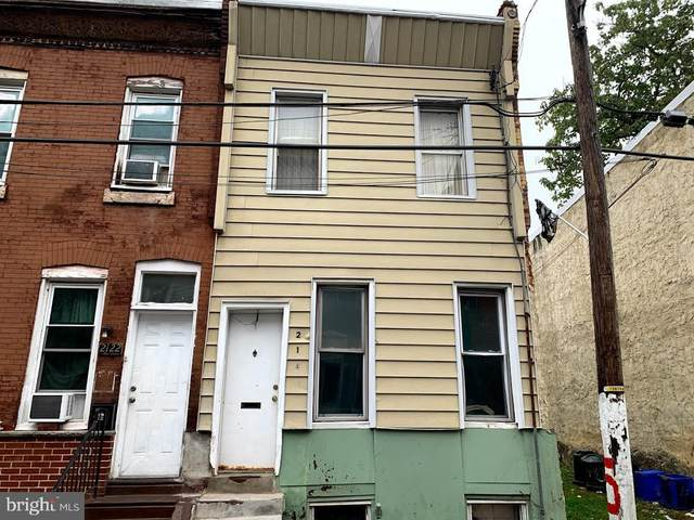PHILADELPHIA, PA 19121 :: Better Homes Realty Signature Properties