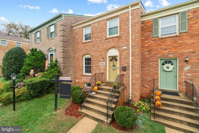 9220 Graceland Place, FAIRFAX, VA 22031 (#VAFX1164144) :: The Miller Team