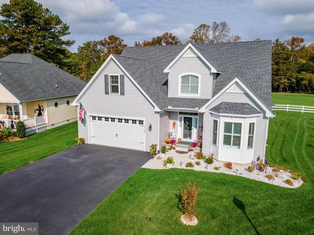 13129 Muirfield Lane, BERLIN, MD 21811 (#MDWO118038) :: RE/MAX Coast and Country