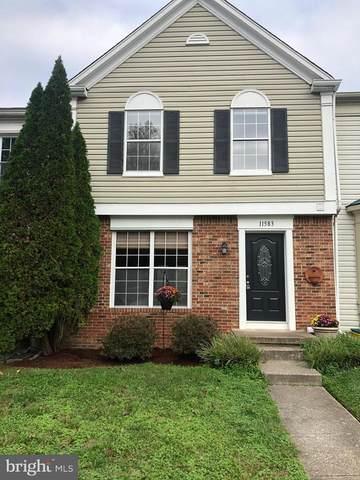 11583 Bertram Street, WOODBRIDGE, VA 22192 (#VAPW508080) :: Great Falls Great Homes