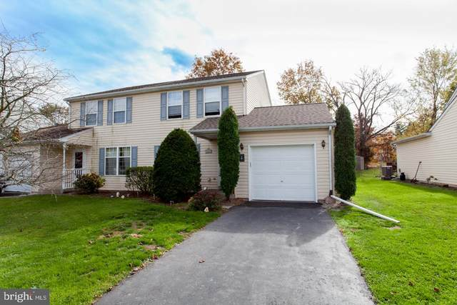 2053 Clover Mill Road, QUAKERTOWN, PA 18951 (#PABU510364) :: The Toll Group