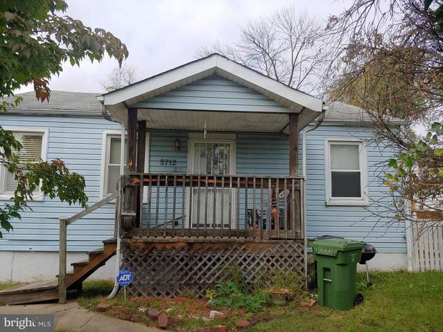 5712 Newholme Avenue, BALTIMORE, MD 21206 (#MDBA529456) :: Blackwell Real Estate