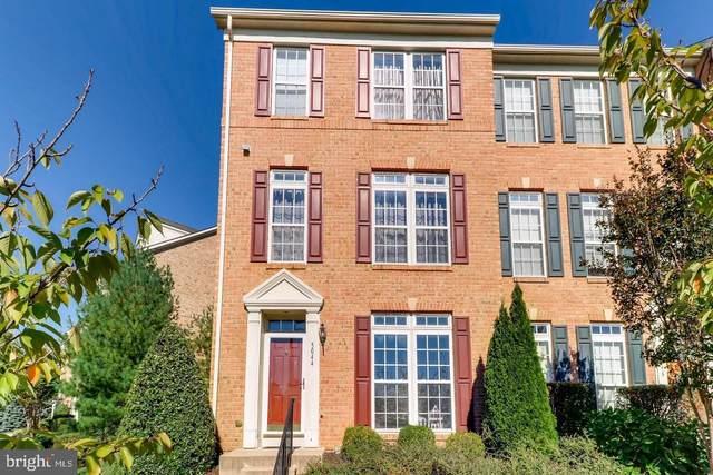 5044 Strawbridge Terrace, PERRY HALL, MD 21128 (#MDBC511204) :: Network Realty Group