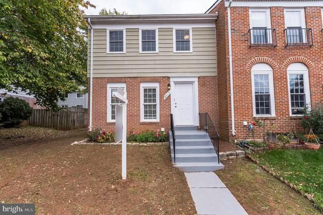 8417 Piney Point Court, MANASSAS, VA 20110 (#VAMN140740) :: Blackwell Real Estate