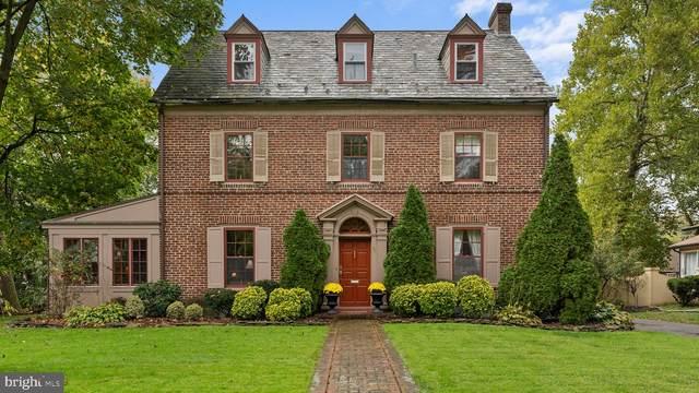 73 N Bayard Avenue, WOODBURY, NJ 08096 (#NJGL266792) :: The Toll Group