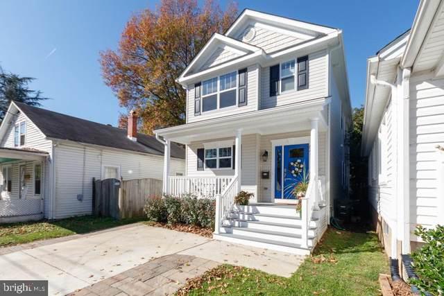 641 Maury Street, FREDERICKSBURG, VA 22401 (#VAFB118054) :: The Licata Group/Keller Williams Realty