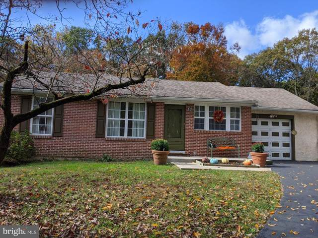 50 Carol Lane, MALVERN, PA 19355 (#PACT519830) :: The John Kriza Team