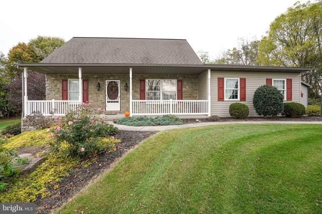 273 Meadow Lane, QUARRYVILLE, PA 17566 (#PALA172674) :: Iron Valley Real Estate