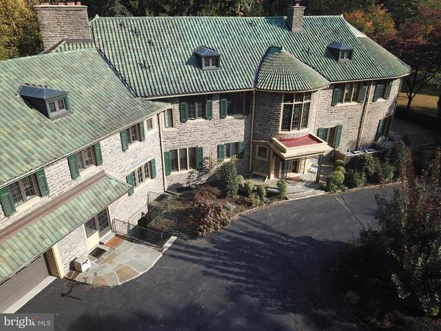 227 N Bowman Avenue, MERION STATION, PA 19066 (#PAMC668906) :: The Toll Group