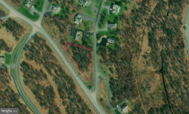 Highline Dr. Lot 55, MC HENRY, MD 21541 (#MDGA133872) :: Revol Real Estate