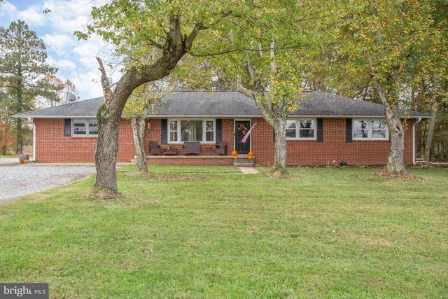 9316 Marye Road, PARTLOW, VA 22534 (#VASP226416) :: The Redux Group