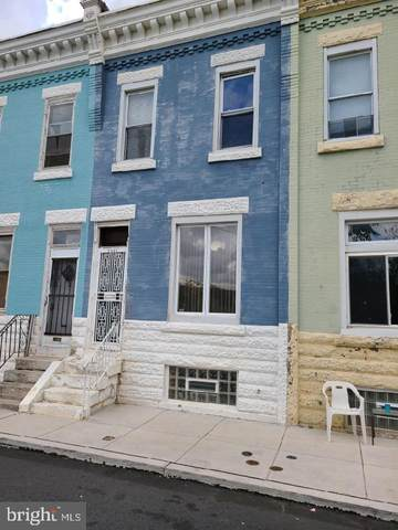 1630 N Patton Street, PHILADELPHIA, PA 19121 (MLS #PAPH949954) :: Kiliszek Real Estate Experts