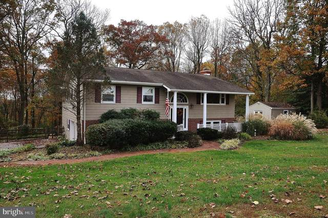 1435 Armacost Road, PARKTON, MD 21120 (#MDBC511212) :: Better Homes Realty Signature Properties