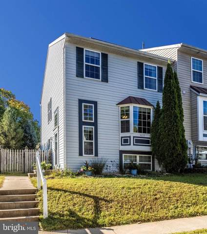 4659 Marksman Court, HAMPSTEAD, MD 21074 (#MDCR200682) :: ExecuHome Realty