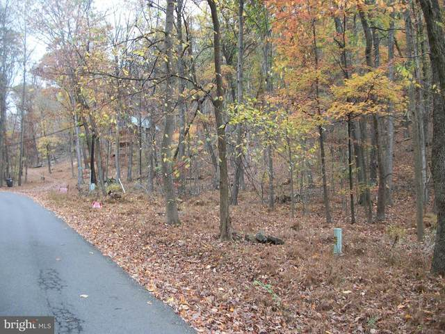 Lot # 6 Audubon Lane, HEDGESVILLE, WV 25427 (#WVMO117676) :: Give Back Team