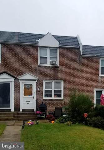 1315 Westbury Drive, PHILADELPHIA, PA 19151 (#PAPH949964) :: The Toll Group