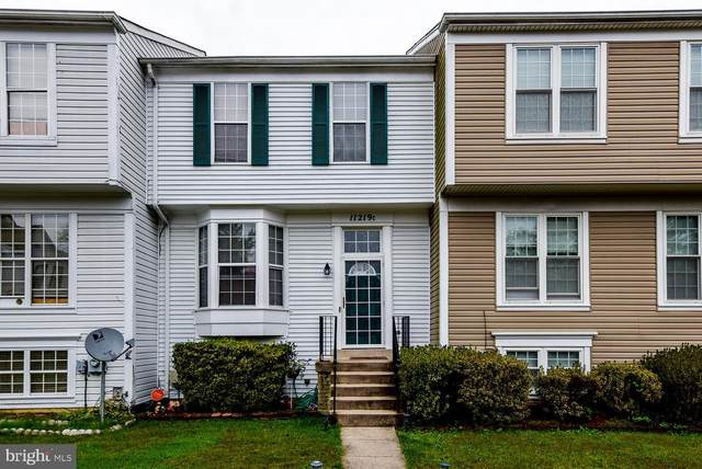 11219-C Heron Place, WALDORF, MD 20603 (#MDCH218894) :: The Miller Team