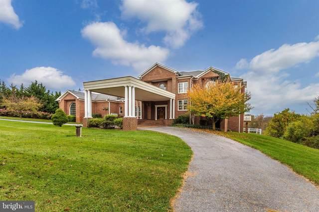 19407 Jeswood Drive, HAGERSTOWN, MD 21740 (#MDWA175594) :: V Sells & Associates | Keller Williams Integrity