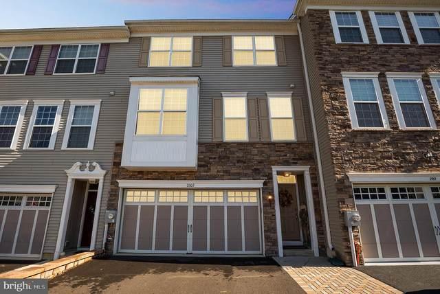 21102 Hickory Lane, LANGHORNE, PA 19047 (#PABU510384) :: Colgan Real Estate