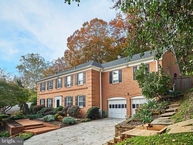 7008 Masters Drive, POTOMAC, MD 20854 (#MDMC732200) :: Murray & Co. Real Estate