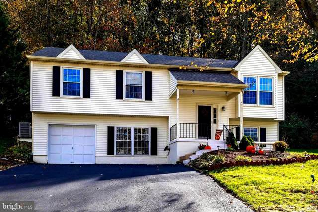 42 Sheffield Lane, WEST CHESTER, PA 19380 (#PACT519854) :: The Matt Lenza Real Estate Team