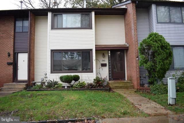 362 Bolton Road, EAST WINDSOR, NJ 08520 (#NJME303910) :: Holloway Real Estate Group