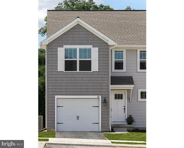 449 Smokering Drive Lot 24, ROBESONIA, PA 19551 (#PABK366344) :: Murray & Co. Real Estate