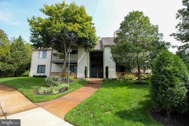 1307 The Woods, CHERRY HILL, NJ 08003 (#NJCD406134) :: The Toll Group