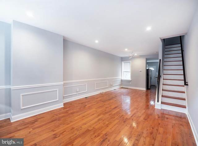 1423 N Dover Street, PHILADELPHIA, PA 19121 (MLS #PAPH949978) :: Kiliszek Real Estate Experts