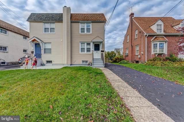 12 E Oak Lane, GLENOLDEN, PA 19036 (#PADE530604) :: The Matt Lenza Real Estate Team