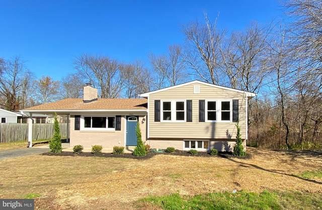 3423 Little Hunting Creek Drive, ALEXANDRIA, VA 22309 (#VAFX1164168) :: Pearson Smith Realty