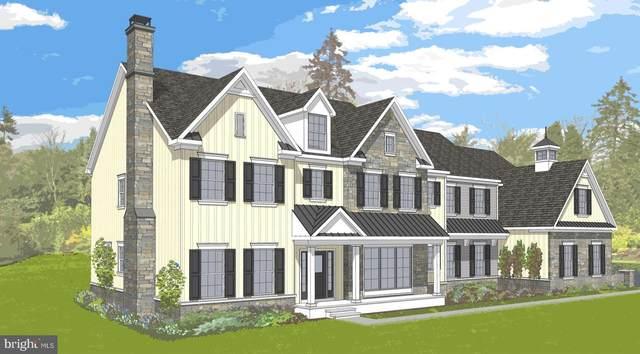 1149 Donnelly Lane, HORSHAM, PA 19044 (#PAMC668924) :: Colgan Real Estate