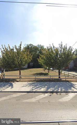 5528 Woodland Avenue, PHILADELPHIA, PA 19143 (#PAPH949996) :: Colgan Real Estate