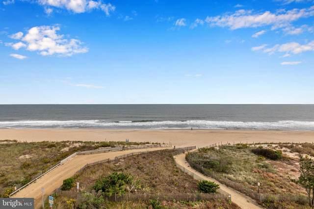 8800 Coastal Highway #501, OCEAN CITY, MD 21842 (#MDWO118044) :: Network Realty Group
