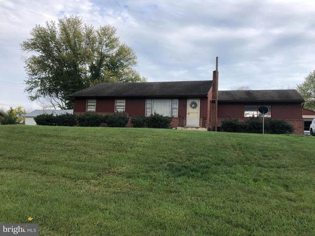 22139 Ringgold Pike, HAGERSTOWN, MD 21742 (#MDWA175600) :: ExecuHome Realty