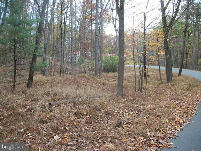 Lot # 9 Audubon Lane, HEDGESVILLE, WV 25427 (#WVMO117680) :: The Redux Group