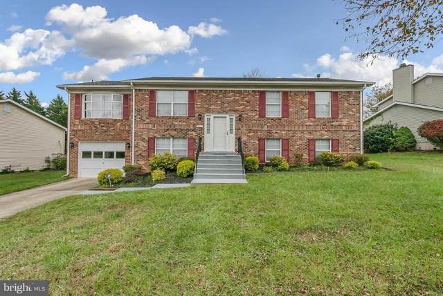 5512 Tinkers Creek Place, CLINTON, MD 20735 (#MDPG586156) :: The Sky Group