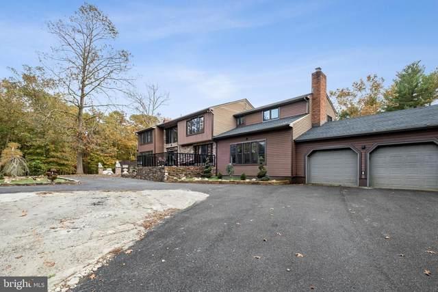 230 E Central Avenue, HAMMONTON, NJ 08037 (#NJCD406144) :: Premier Property Group