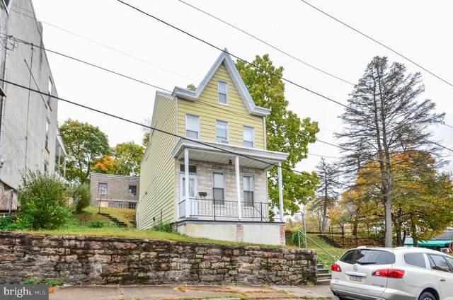 216 Fairview Street, POTTSVILLE, PA 17901 (#PASK133012) :: The Joy Daniels Real Estate Group