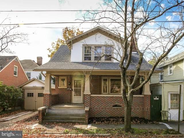 25 E Germain Street, WINCHESTER, VA 22601 (#VAWI115314) :: Colgan Real Estate