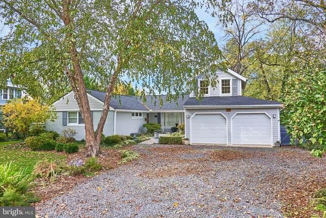 809 Monroe Street, HERNDON, VA 20170 (#VAFX1164186) :: Integrity Home Team